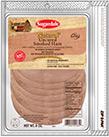 Natural Uncured Smoked Ham