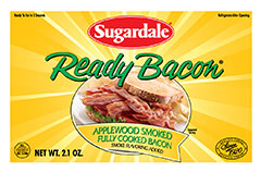 Ready Bacon