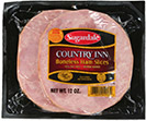 Country Inn Boneless Low Salt Ham Slices
