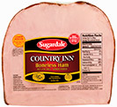 Country Inn Low Salt Boneless Quarter Ham