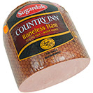 Country Inn Low Salt Boneless Half Ham
