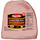 Country Inn Boneless Sliced Quarter Ham