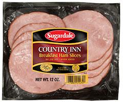 Country Inn Boneless Breakfast Slices