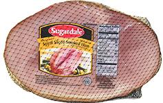 Spiral Sliced Half Ham