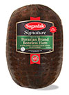 Signature Bavarian Brand Boneless Ham