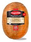Signature Brown Sugar Cured Ham