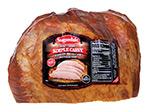 Simple Carve Boneless Smoked Ham